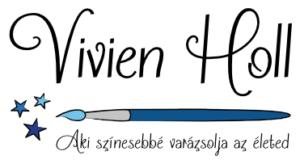 Logó - Vivien Holl