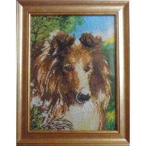 Gyöngygobelin - Lassie