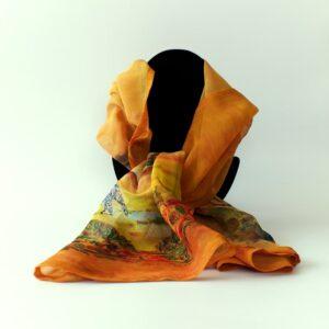 Női kendő - Szavanna